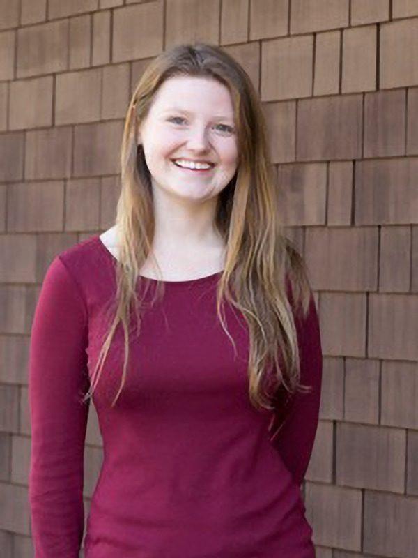 Sarah Ruhnke